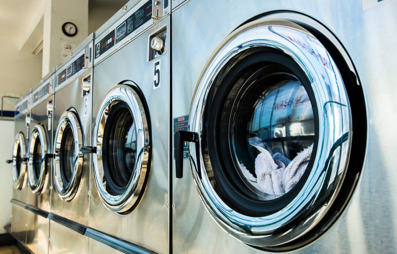 Blog Front Vs Top Loading Commercial Laundry Equipment