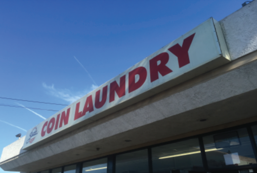 Sudz Coin Laundromat for sale in Hawthorne, CA by Golden State Laundry Systems, California's #1 commercial laundry distributor, providing the best quality commercial laundry equipment, including washing machines, dryers, and ironers. We proudly serve businesses throughout California, from San Francisco to Los Angeles and San Diego. Golden State Laundry Systems can outfit your laundromat business with the best coin laundry machines. We also provide the best on-premises laundry solutions for commercial laundries, hotels, hospitals, restaurants, and more. Golden State Laundry Systems only sells the best brands: Electrolux, Wascomat, Crossover, Whirlpool and ADC. Contact us today! Your satisfaction is our guarantee.