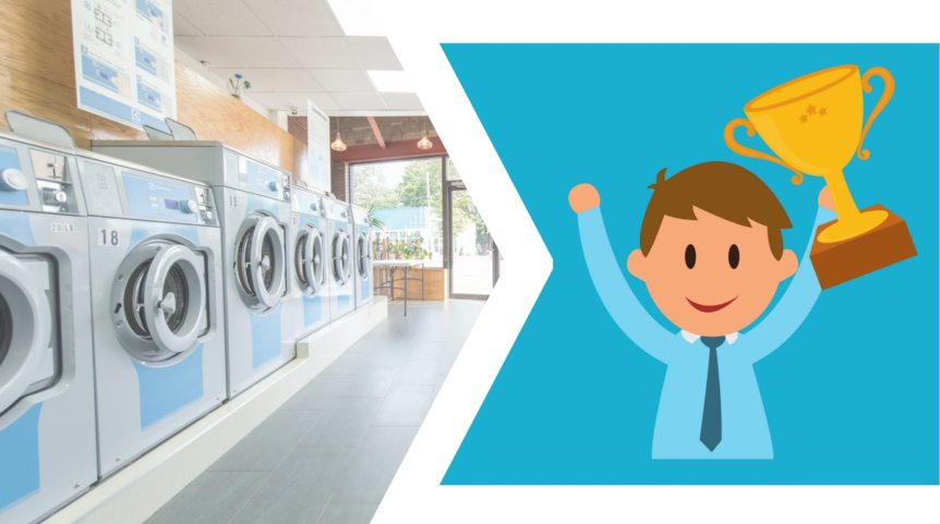 Business Tools to Start Self-Service Laundry Business blogpost header by Golden State Laundry Systems, California's #1 commercial laundry distributor, providing the best quality commercial laundry equipment, including washing machines, dryers, and ironers. We proudly serve businesses throughout California, from San Francisco to Los Angeles and San Diego. Golden State Laundry Systems can outfit your laundromat business with the best coin laundry machines. We also provide the best on-premises laundry solutions for commercial laundries, hotels, hospitals, restaurants, and more. Golden State Laundry Systems only sells the best brands: Electrolux, Wascomat, Crossover, Whirlpool and ADC. Contact us today! Your satisfaction is our guarantee.